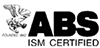LOGO-ABS ISM Certified-100px