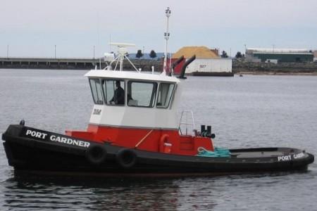 Port Gardner